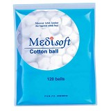 SELECTION Medisoft Cotton Ball Baby